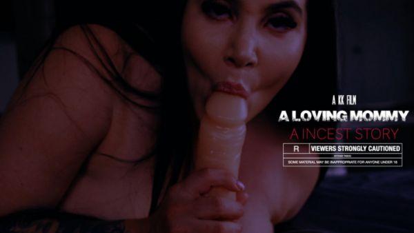 Big Tits: Goddess - Loving Mommy: A Taboo Story (30.07.2021) (FullHD/1080p)