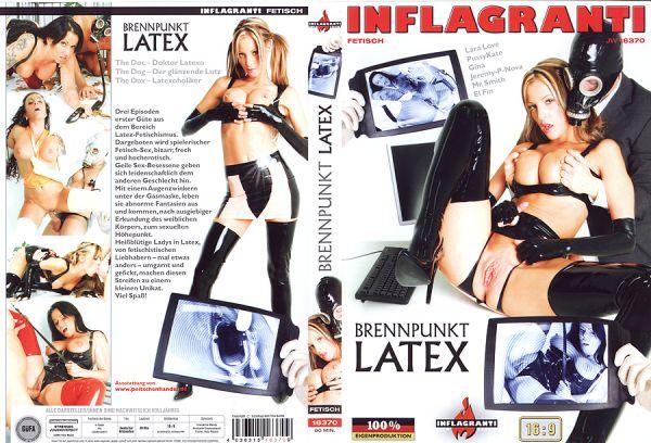 Brennpunkt Latex - Lara Love - Inflagranti Film