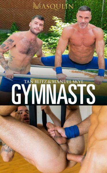 MQ - Manuel Skye & Tan Blitz - Gymnasts