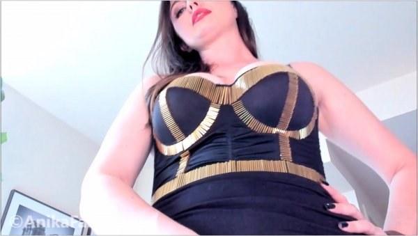 Anika Fall - Room Service - Goddess Worship