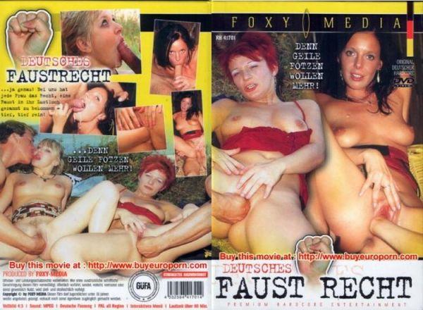 Faust-Recht - Denise - Foxy Media