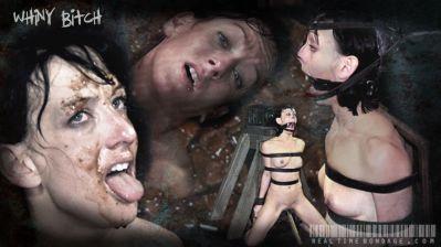 Real Time Bondage – Whiny Bitch 2 – Elise Graves