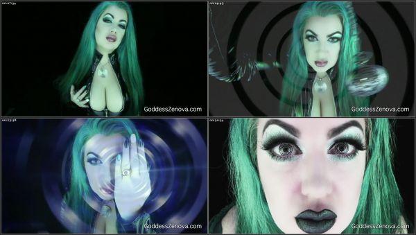 The Mind Control Chamber - Goddess Zenova - FetishMania