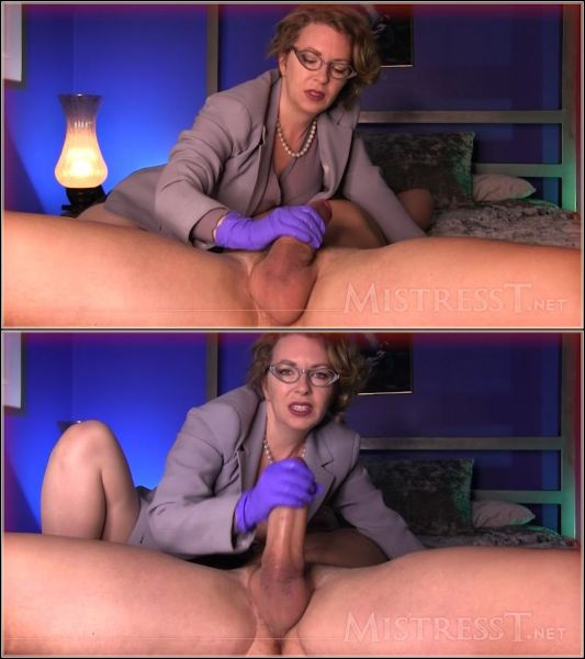 MistressT: Mistress T - 20 12 19 religious conversion therapy (HD/720p)