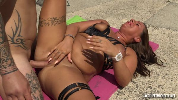 Mila - Mila, 34, comes to live her experiences in the South (28.08.2021) [FullHD 1080p] (French Porn)