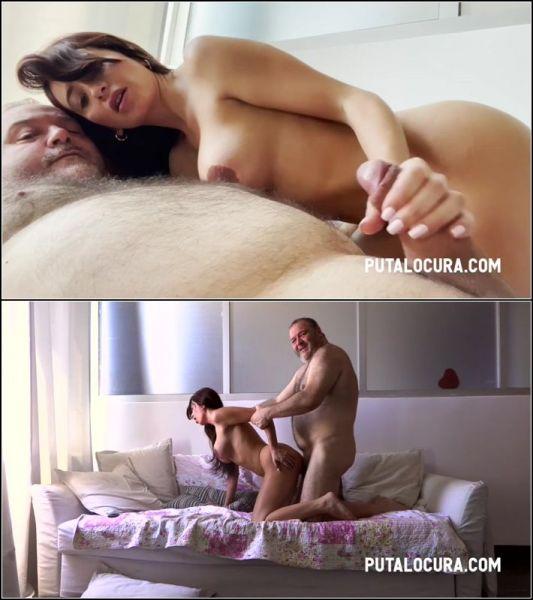 MATURE HOT LATINA  with Linda Gonzalez  (HD/720p) [2021]