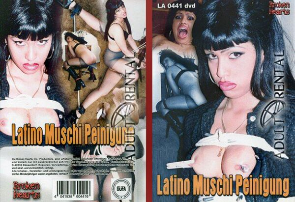 Latino Muschi Peinigung - Julia - Broken Hearts