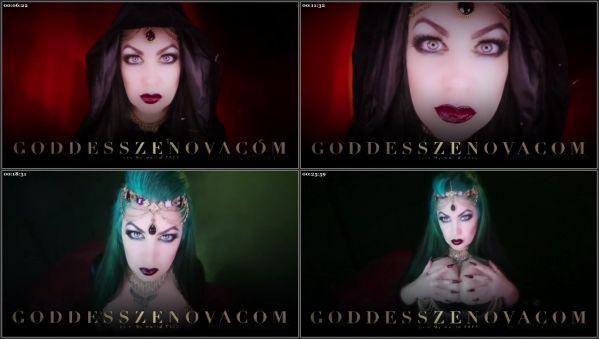 Obedient Mindless Drone 2 - Goddess Zenova - FetishMania