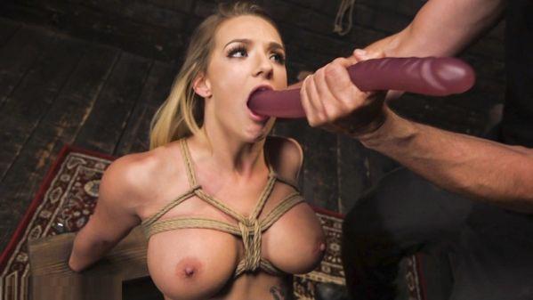 Open Throat Training Cali Carter
