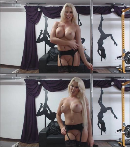 Milf - Cheating Whore Stories with RileyParks (SD/562p) [2021]