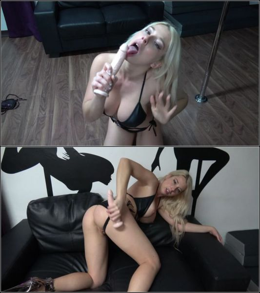 Milf - Ill Fucking Deep Throat You with RileyParks (FullHD/1080p) [2021]