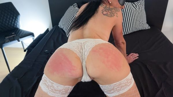 Useless Whore Gets Ass Fucked Texas Patti Humiliated And Fucked
