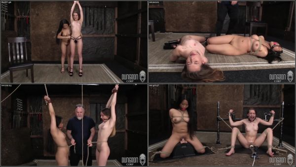 They Asked For It - Sera Ryder - SocietySM