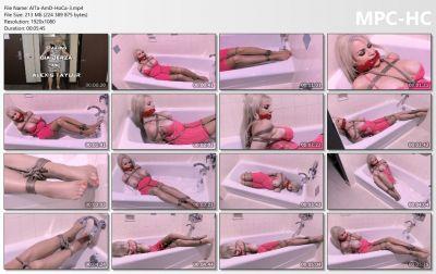 Alexis - Secrets Of The Bathroom