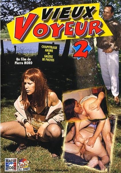 Vieux Voyeur 2 / Old Voyeur 2 (Year 2006)