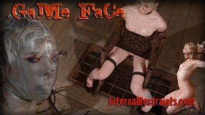 Infernal Restraints – Game Face – Sarah Jane Ceylon 2010-08-06