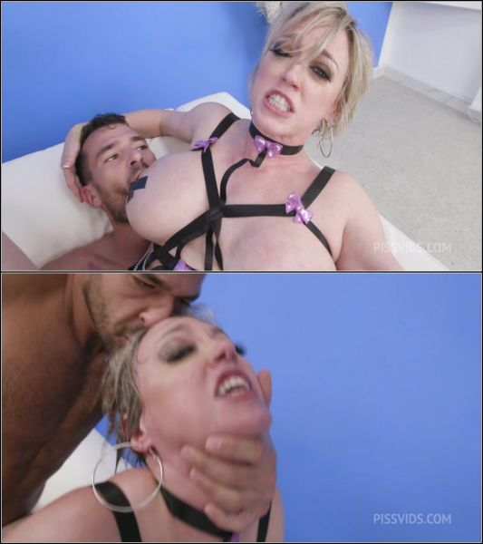Dee Williams - Dap and Roses, Dee Williams, 2on1, BWC, ATM, Balls Deep Anal, DAP, Big Gapes, ButtRose, Cum in Mouth, Swallow GIO1946 [HD 720p] (LegalP0rno)