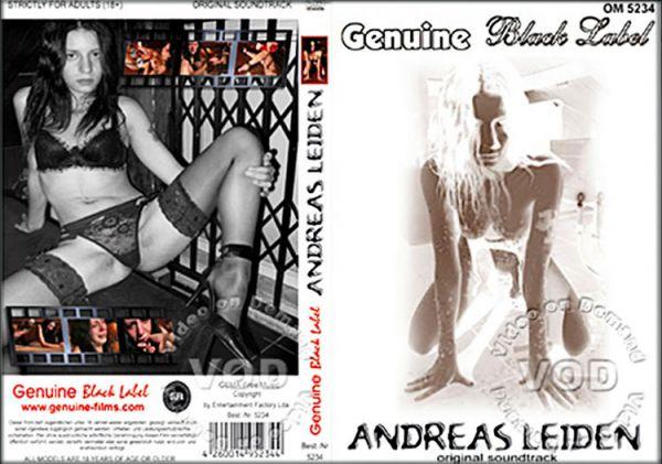[OM 5234] Leiden - Andrea - Genuine Films