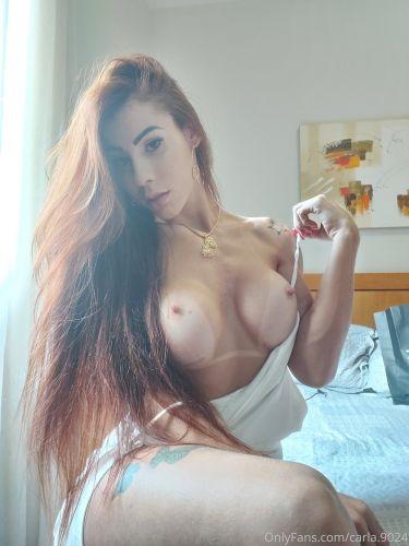 Carla.9024 - Carla 25 06 2021 - Onlyfans SiteRip