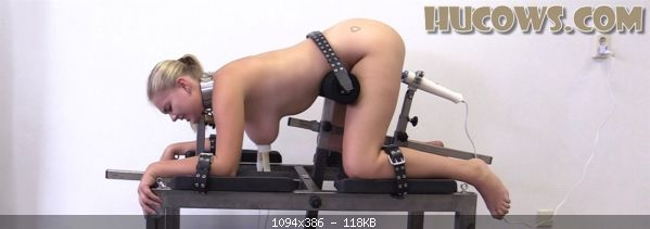 BDSMmania Denise – new young H C  /2021 09 11