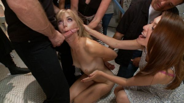 Mona Wales: Folsom Street Spectacle - The Ultimate Humiliation