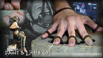 Real Time Bondage – Daddy's Little Girl 4 Rain DeGrey Alani Pi