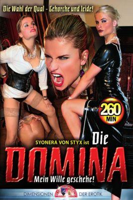 Syonera von Styx ist Die Domina (2021)