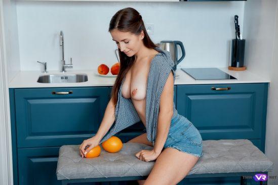 Oranges are my precious - Smartphone 60 Fps