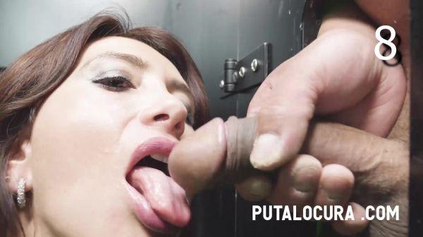 Linda Gonzalez  - Hot Latina Swallowing All (17.09.2021)   [FullHD 1080p] (PutaLocura)
