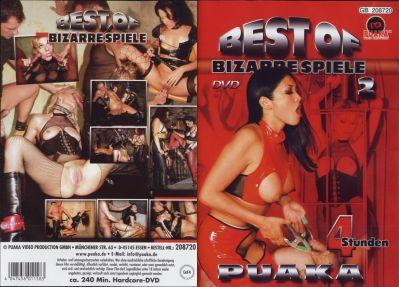 Best of Bizarre Spiele 2