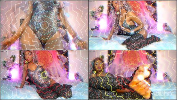 Digital D053 Threshhold - Goddess Godwitch - FetishMania