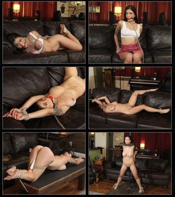 Society SM – She was Dressed Like a Slut – Jasmine Wilde
