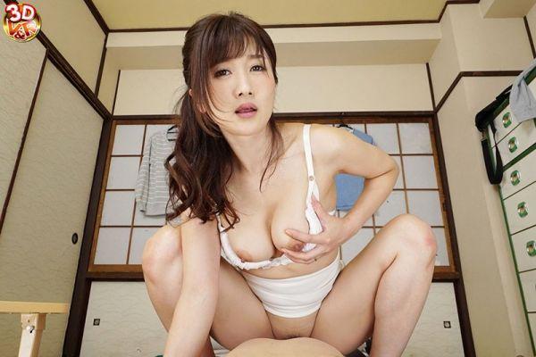 VRVR-023 B - VR Japanese Porn