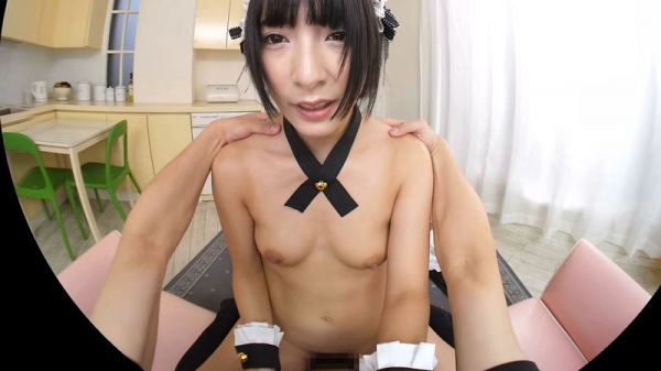 CRVR-131 C - VR Japanese Porn