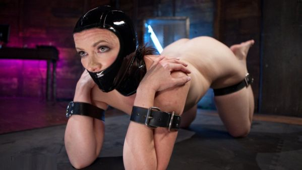 Girlfriends For The Day Pain Slut Delightfully Electro Tormented