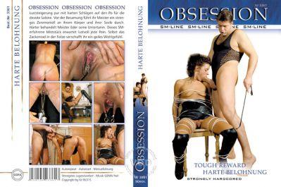 Obsession – Harte Belohnung