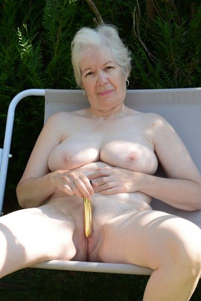 Caroline is 65 but still has a great body watch and enjoy