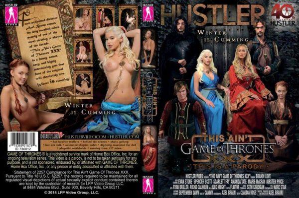 This Aint Game Of Thrones - Scarlett Fay - Hustler