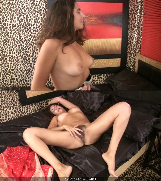 Hairy 8123-Liz robe HD