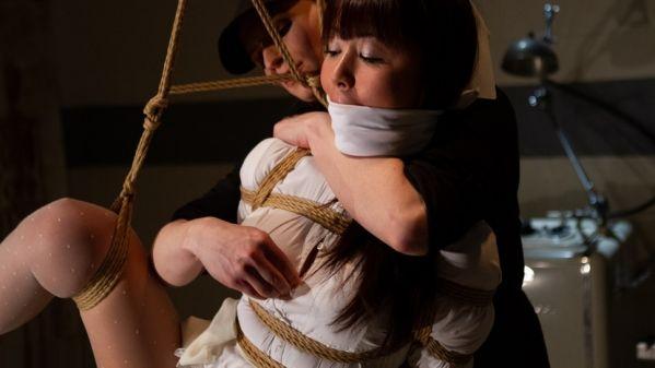 Marica Hase Predator Games - A BDSM Fantasy Feature