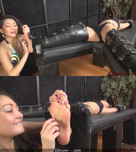 Tickling Veronika Racked