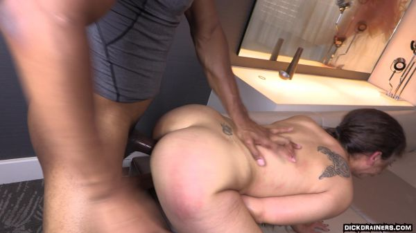 Interracial: Ziggy Star - Slutty Messy Tutor Teaches His Black Ass To Stay Out Of Trouble (27.09.2021) (FullHD/1080p)