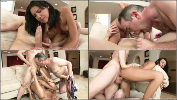 She Does It With Love Remastered - Danica Dillan - CumEatingCuckolds