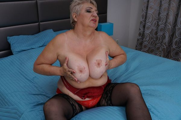 Babet, old enough to be your grandma..hot enough to fuck