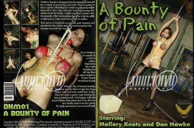 Bounty Of Pain