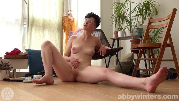 Alexandra T Pale Areolas - 4k