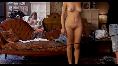Graias – One fate for two girls – Linda – part 2