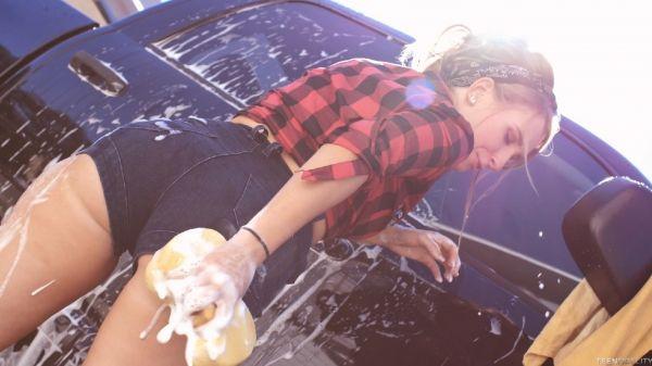 Car wash service - Harley Jade