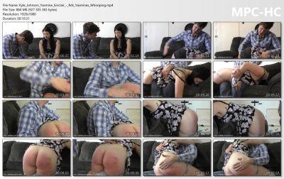 DisciplinaryArts - Rds Yasmine's Whooping - Yasmine Sinclair
