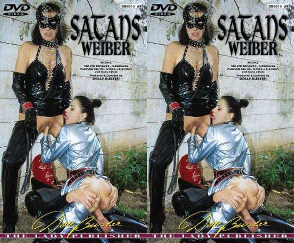 Satans Weiber - Vivienne Clash - DBM Videovertrieb